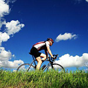 retraite vélo + yoga