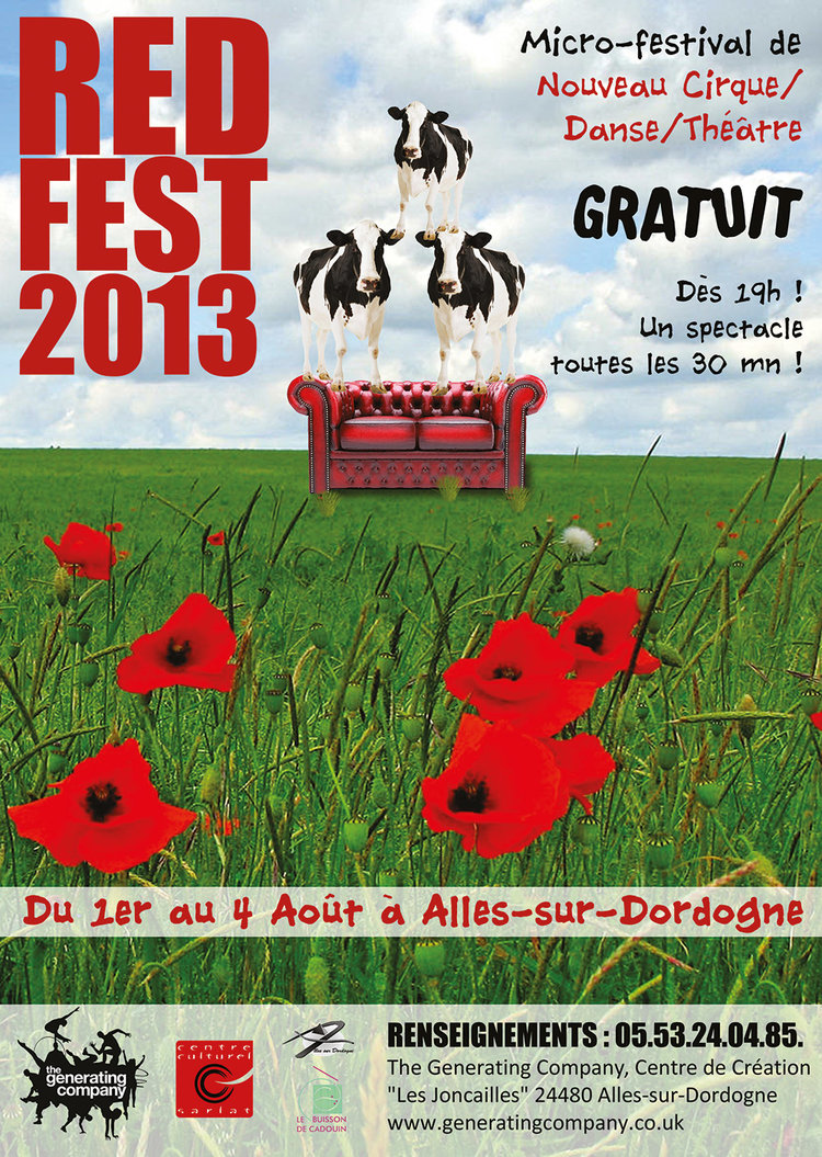 redfest 2013