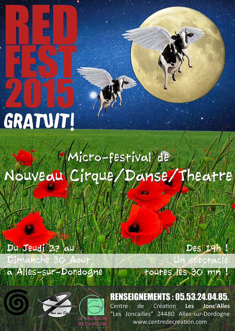 redfest 2015