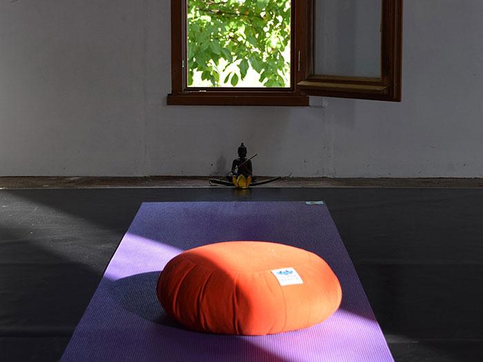 yoga shala dordogne