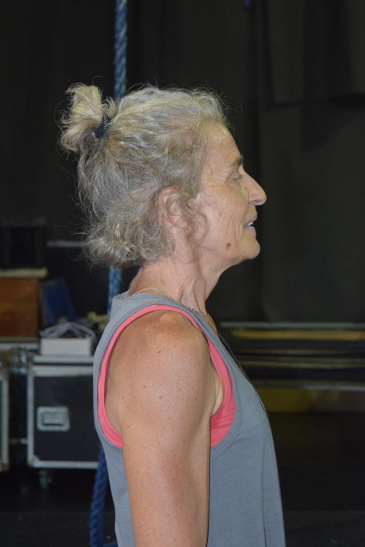 Isabelle Delhon